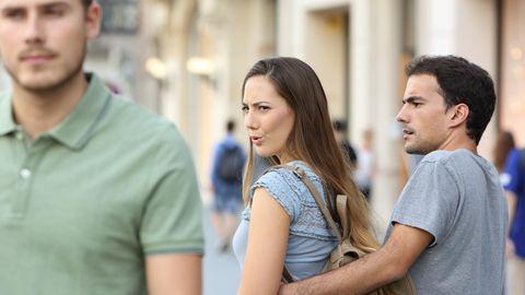 Sind Grosse Manner Wirklich Heiss Oder Einfach Nur Verdammt Gross