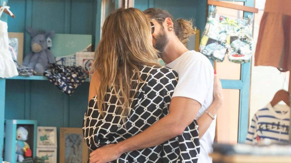 Pregnant at the age of 45 ?: Another child? Heidi Klum talks about offspring with Tom Kaulitz