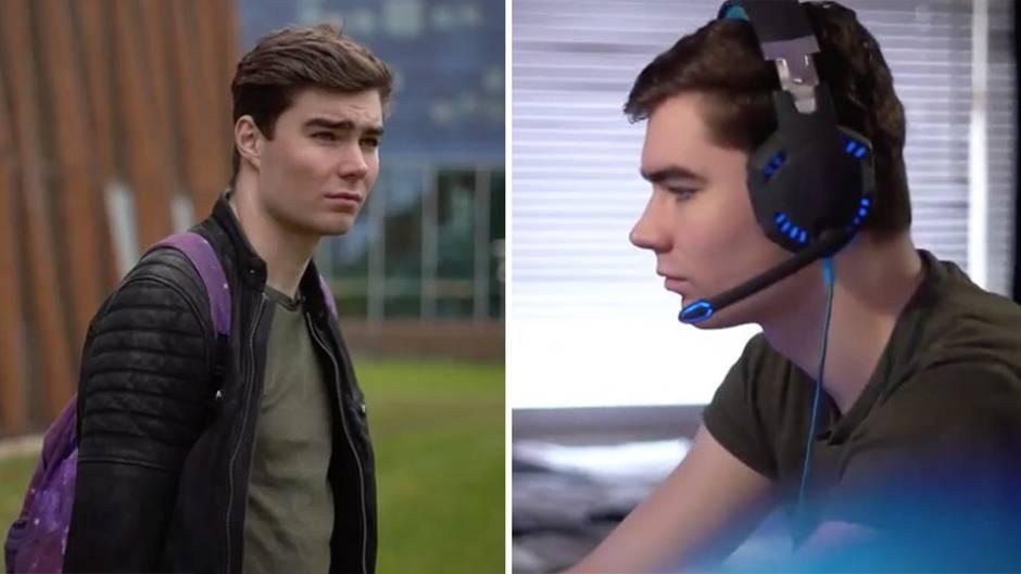 """Gaming als Beruf: """"Da kann man schon unglaublich viel verdienen"""" – Wie es ist, ein Profi-Gamer zu sein"""