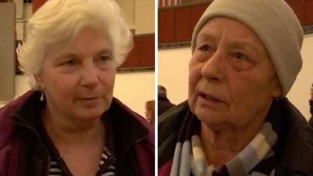 Rentnerinnen hoffen auch Grundrente