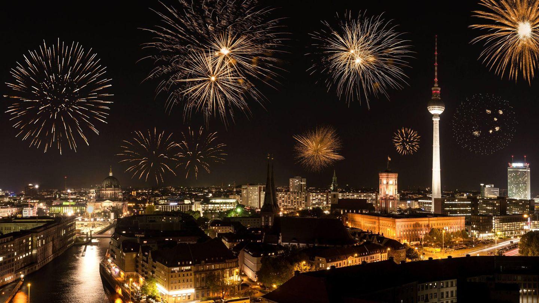 Berlin Grune Fordern Verbot Von Silvester Feuerwerk Stern De