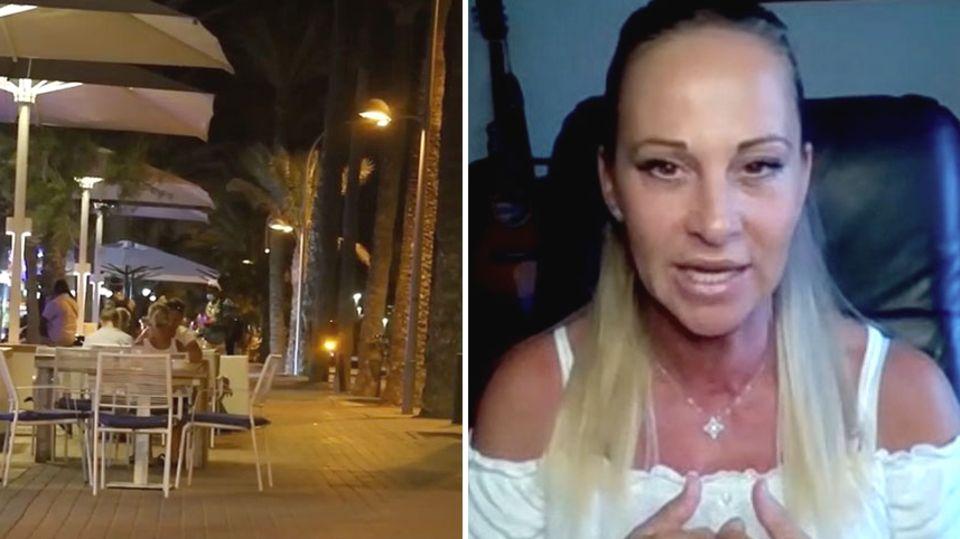 news im video mallorca drei wirte berichten uber das corona chaos
