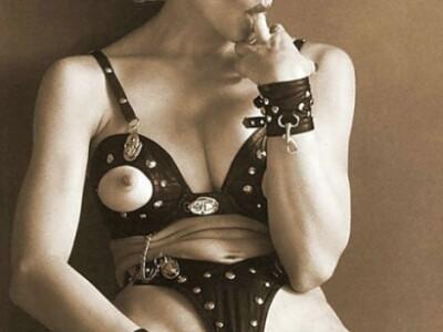 Madonna SEX