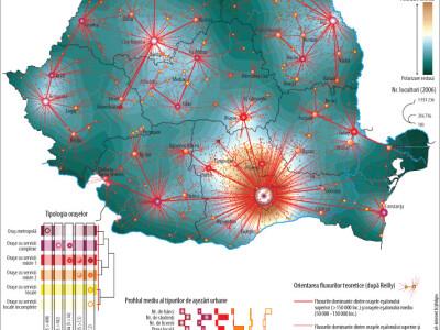 Zece harti ale Romaniei pe care nu le-ai vazut niciodata - 9