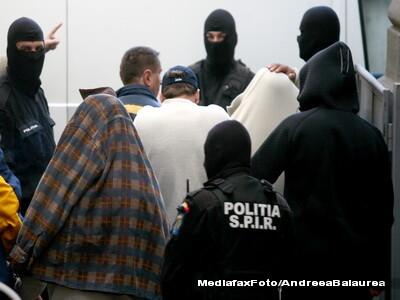 mascati politie jandarmi