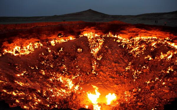 Imagini pentru poarta spre iad