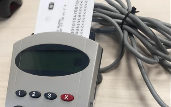 buletin electronic