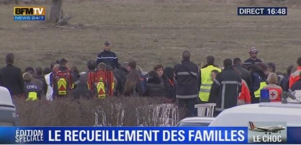 familii victime Germanwings