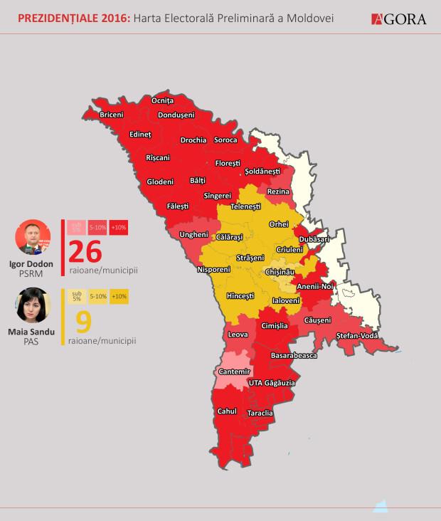 harta moldova