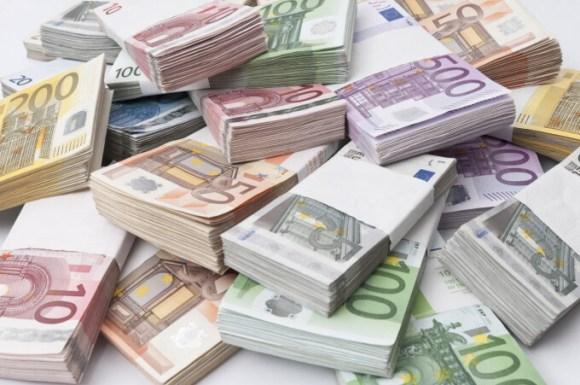 """Cea mai mare fraudă fiscală din istoria Europei"""": 55 de miliarde ..."""