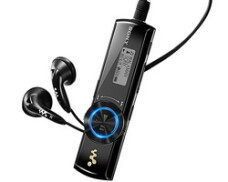 Mp3 player Sony NWZ-B172 (negru)