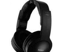 Sony MDR-RF 865RK, Casti Wireless