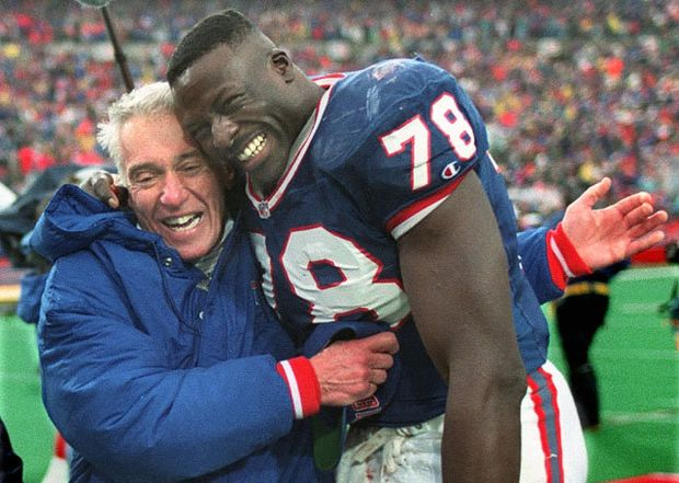 Poliquin After All This Time Marv Levy The Buffalo