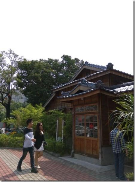 02_thumb4 台中-小書房 武道館旁鬧中取靜的飲茶空間
