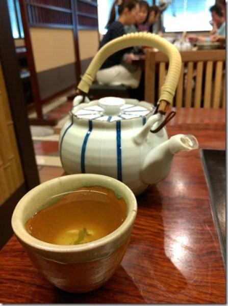 05_thumb11 Kyoto-京都清水順正おかべ家 有趣的豆皮鍋