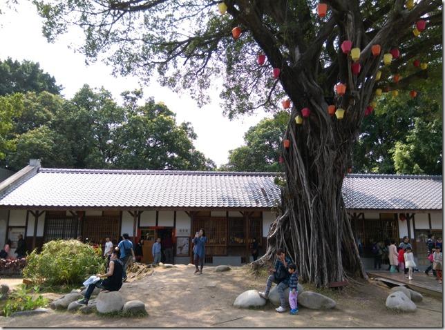 06_thumb4 台中-小書房 武道館旁鬧中取靜的飲茶空間
