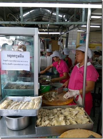 08_thumb10 Bangkok-水門 海南雞飯Kai Ton Pathumwan 粉紅制服