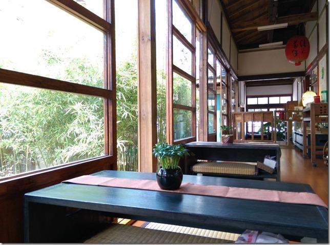 27_thumb1 台中-小書房 武道館旁鬧中取靜的飲茶空間
