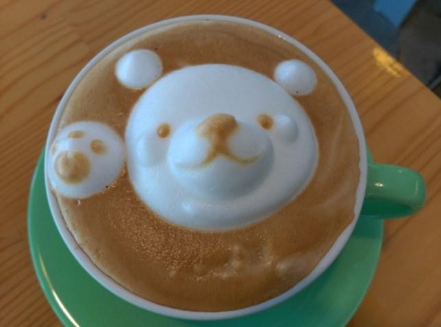 52cafe09 台中-52 cafe 52歲男人的咖啡夢