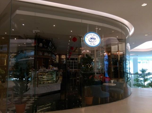 CentralEmbassy15 Bangkok-Central Embassy最新的貴婦百貨 美食大集合