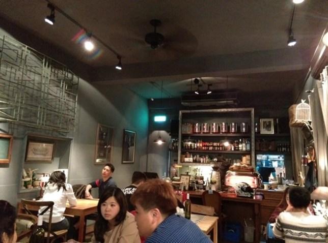vicuddycafe1105 新竹-Vicuddy Cafe慵懶舒適的環境 東西好吃