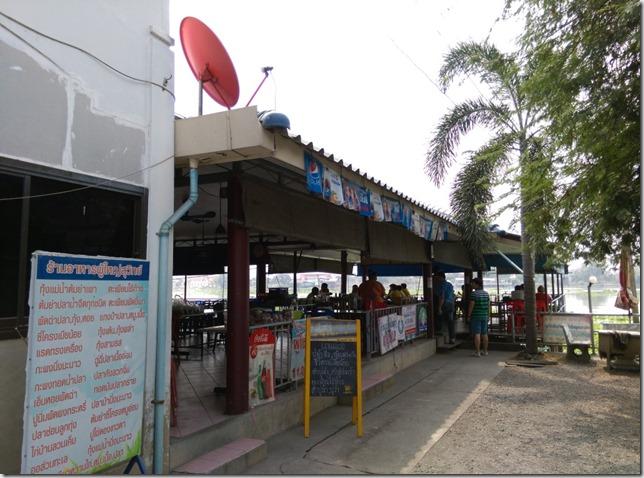 01_thumb2 Bangkok-河邊餐廳 昭披耶河景色相伴的美味泰國料理
