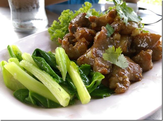 05_thumb1 Bangkok-河邊餐廳 昭披耶河景色相伴的美味泰國料理
