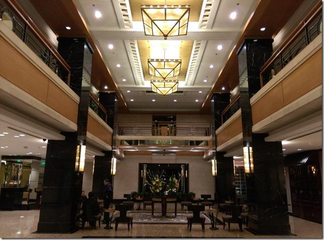 05_thumb5 Beijing-長富宮 日式管理交通方便的星級飯店