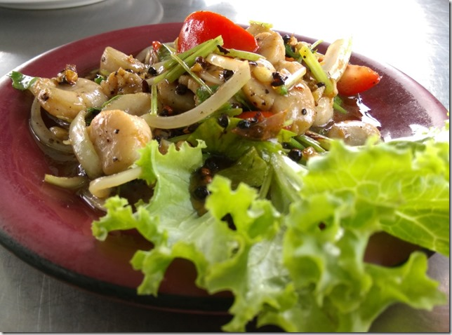 06_thumb1 Bangkok-河邊餐廳 昭披耶河景色相伴的美味泰國料理
