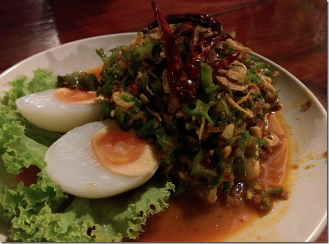 06_thumb2 Bangkok-Baan Klang Nam又一家河邊餐廳 好吃好吃