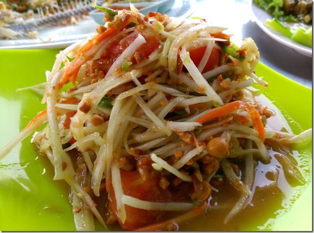 08_thumb2 Bangkok-河邊餐廳 昭披耶河景色相伴的美味泰國料理
