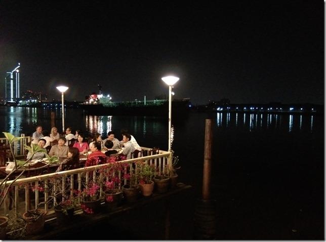 11_thumb2 Bangkok-Baan Klang Nam又一家河邊餐廳 好吃好吃