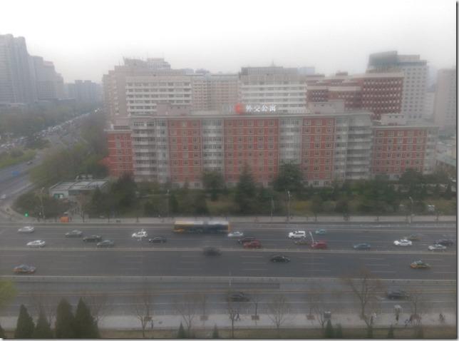 19_thumb2 Beijing-長富宮 日式管理交通方便的星級飯店