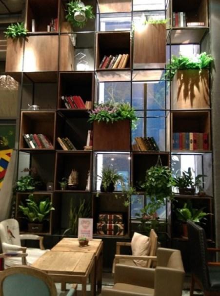 CaffeBene05 Beijing-北京也要咖啡陪你一下