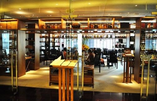 ERAWAN01 Bangkok-Erawan Tea Room泰式下午茶首選 四面佛邊的下午茶名店