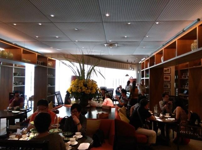 ERAWAN05 Bangkok-Erawan Tea Room泰式下午茶首選 四面佛邊的下午茶名店