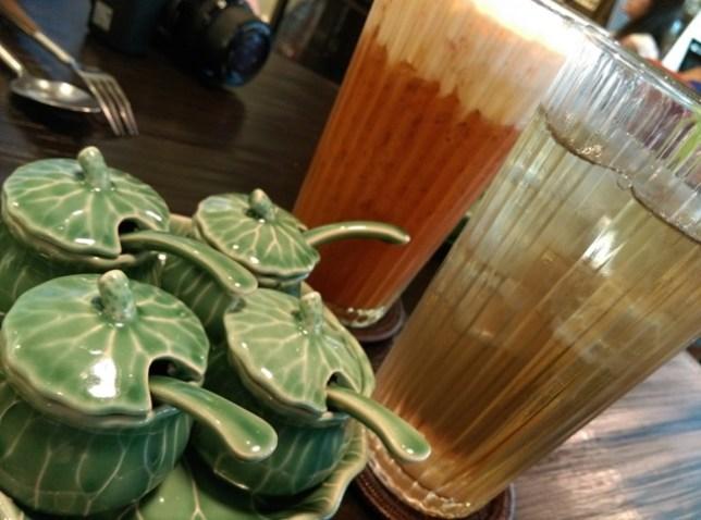 ERAWAN16 Bangkok-Erawan Tea Room泰式下午茶首選 四面佛邊的下午茶名店
