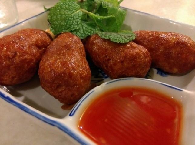 Hamonique13 Bangkok-Harmonique物美價廉 馳名泰國餐廳