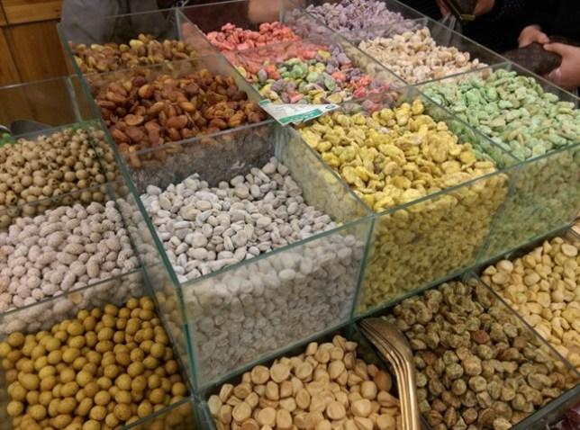IMAG3620 Tianjin-南市食品街 來一趟品嚐所有天津小吃