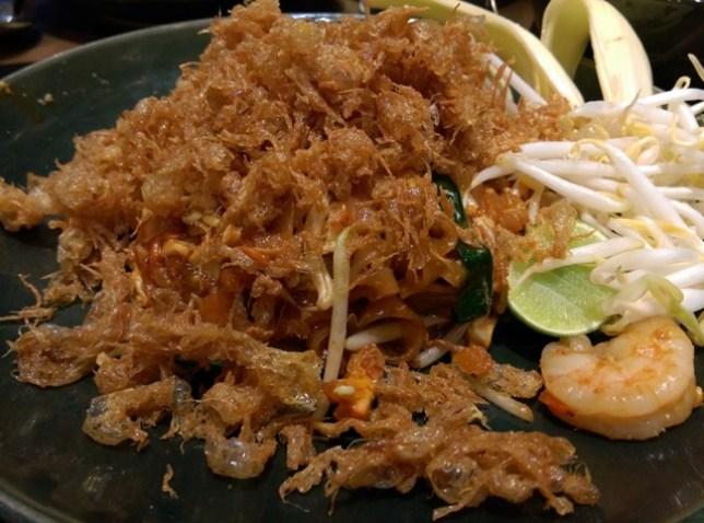 NARA12 Bangkok-Nara 第一還是第一 真的好吃的泰國餐廳