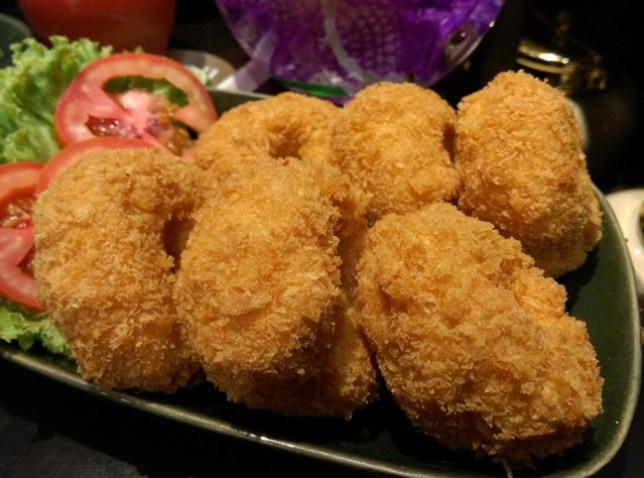 NARA20 Bangkok-Nara 第一還是第一 真的好吃的泰國餐廳
