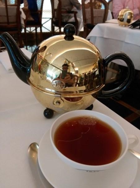 TWG11 Bangkok-TWG下午茶 體驗一下貴婦下午茶的魅力