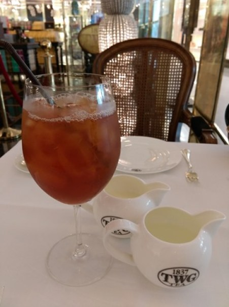 TWG13 Bangkok-TWG下午茶 體驗一下貴婦下午茶的魅力