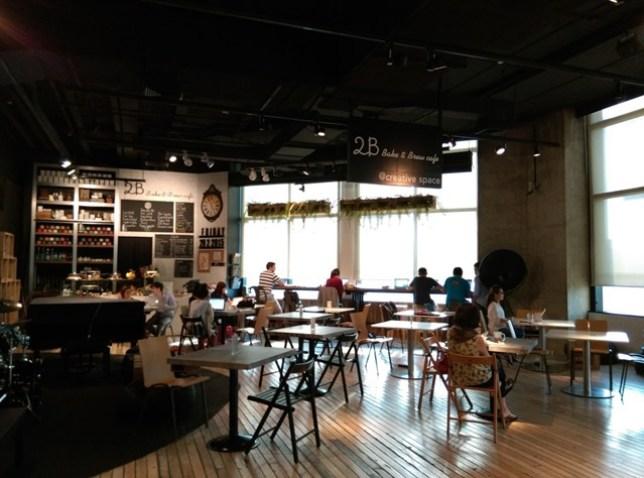 TWG23 Bangkok-TWG下午茶 體驗一下貴婦下午茶的魅力