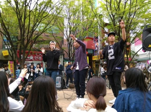 ZOO02 Seoul-Zoo Coffee動物主題咖啡館(弘大店)