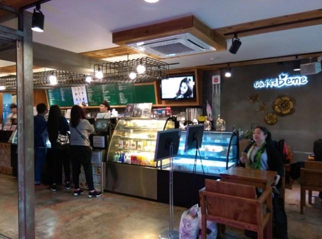 caffebeme03 Seoul-Caffe Bene到首爾也要咖啡陪你一下