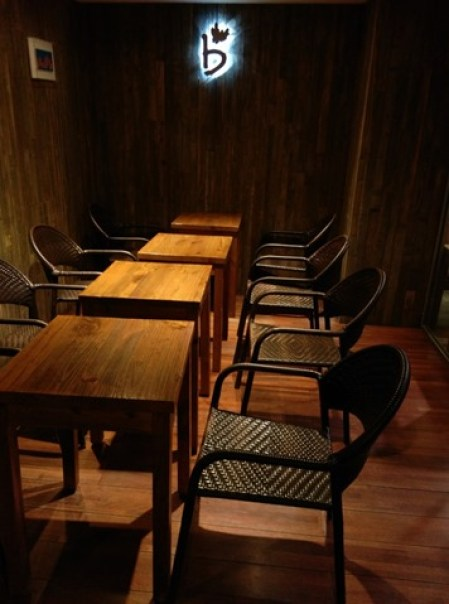 caffebeme08 Seoul-Caffe Bene到首爾也要咖啡陪你一下