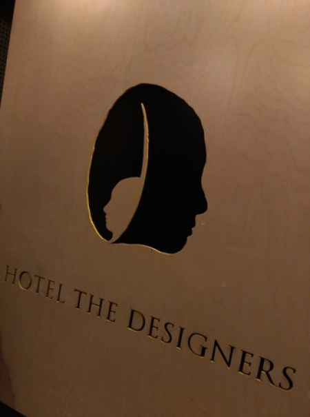 thedesigner01 Seoul-弘大旁設計飯店Hotel The Designers真的有設計有設計