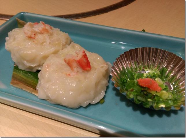 08_thumb2 Omori-壽司寅 靜謐的小站靜謐的壽司料理