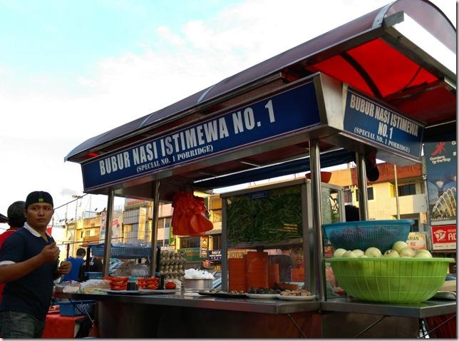 10_thumb8 Johor bahru-新山大豐花園 馬來粥/馬來漢堡 好料果真都在路邊攤